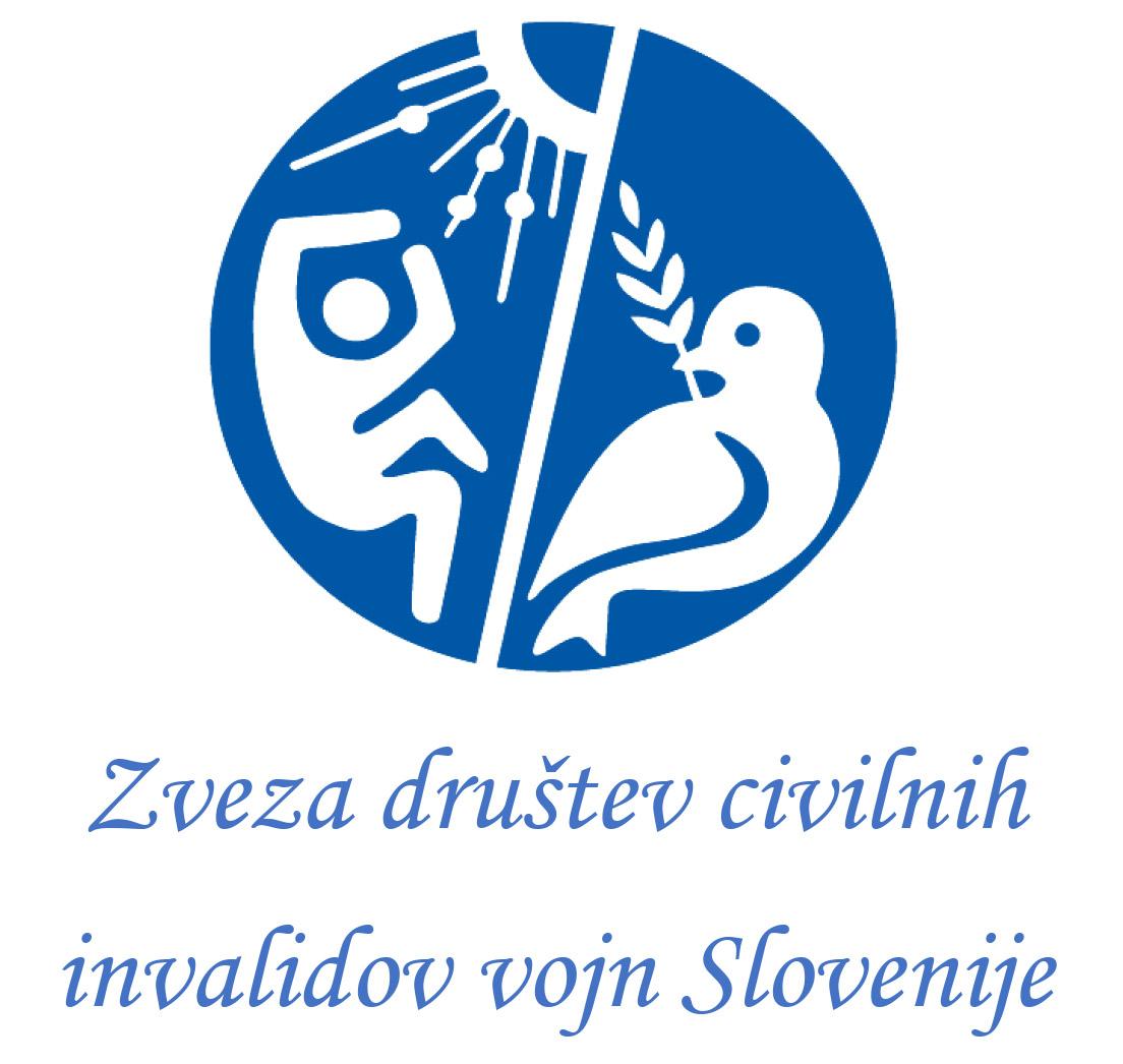 Zveza društev civilnih invalidov vojn Slovenije